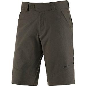 DAKINE Derail Bike Shorts Herren dunkelgrau