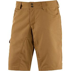 DAKINE 8 Track Bike Shorts Herren sand