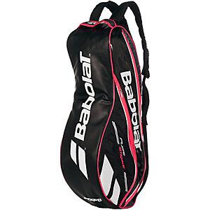Babolat RH X 6 Pure Strike Tennistasche rot