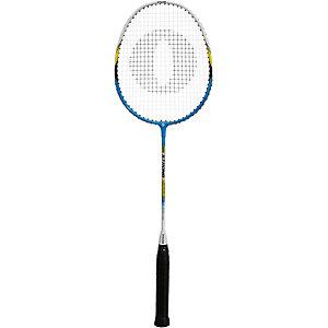 OLIVER Strong 600 Badmintonschläger blau/weiß