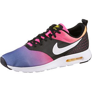 Nike Air Max Tavas Sneaker Herren schwarz/pink