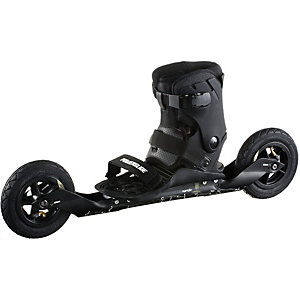 POWERSLIDE XC Skeleton II Nordic Skates schwarz