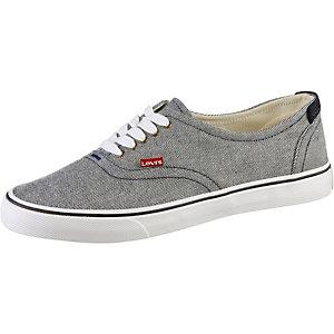 Levi's Sneaker Herren grey denim