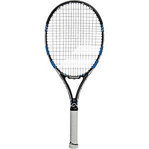 Babolat Pure Drive Tennisschläger blau/schwarz/weiß