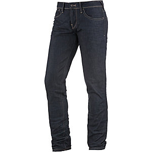 Pepe Jeans Hatch Slim Fit Jeans Herren dark denim