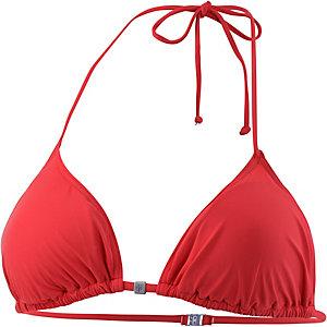 marc o 39 polo bikini oberteil damen koralle im online shop von sportscheck kaufen. Black Bedroom Furniture Sets. Home Design Ideas