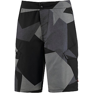 Fox Ranger Bike Shorts Herren grau/anthrazit