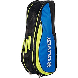 OLIVER BM Top Tennistasche blau/grün