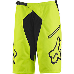 Fox Demo Bike Shorts Herren grün/schwarz