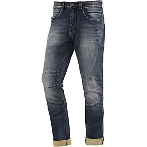 M.O.D Kenneth Sweat Jeans Herren blue denim