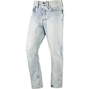 G-Star Type C Loose Tapered Anti Fit Jeans Herren light denim