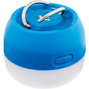 Black Diamond Moji Campinglampe blau/weiß