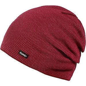 Eisbär Mütze Freaky OS Beanie rot