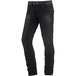 S.OLIVER Slim Fit Jeans Herren dirty denim