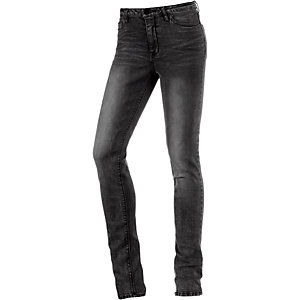 S.OLIVER Skinny Fit Jeans Damen grey denim