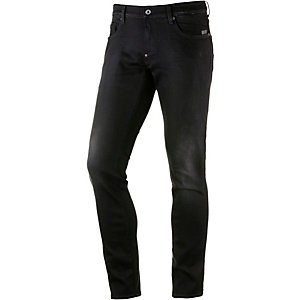 G-Star Defend Super Slim Slim Fit Jeans Herren black denim