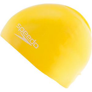 SPEEDO Moulded Silicone Junior Badekappe Kinder sortiert