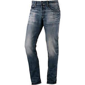 G-Star 3301 Sim Slim Fit Jeans Herren dark denim