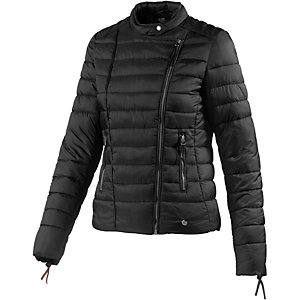 Neighborhood Steppjacke Damen schwarz
