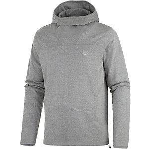 Bench Sweatshirt Herren hellgrau