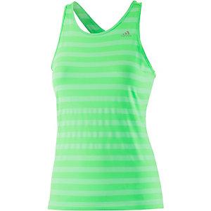 adidas Tanktop Damen grün