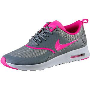 Nike Damen Grau Pink