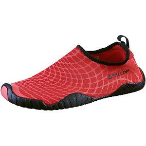 BALLOP Spider Wasserschuhe rot