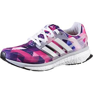 adidas Energy Boost 2 Laufschuhe Damen lila/pink