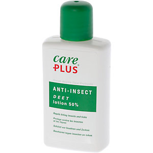 Care Plus Deet Pflegemittel -