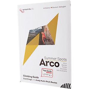 Vertical-Life Arco Summer Spots Kletterführer Buch -