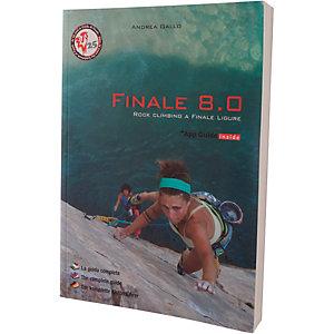 Vertical-Life Finale 8.0 Buch -
