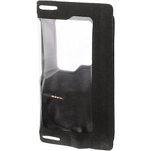 E-Case iSeries iPhone 5 Schutzhülle schwarz