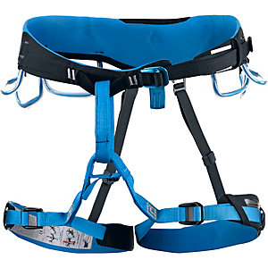 Black Diamond Aspect Klettergurt blau