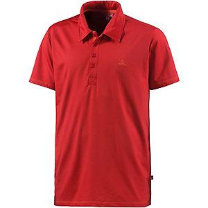 OCK Poloshirt Herren rot