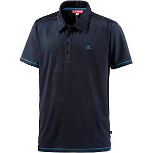 OCK Poloshirt Herren dunkelblau