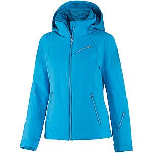 Spyder Radiant Skijacke Damen blau