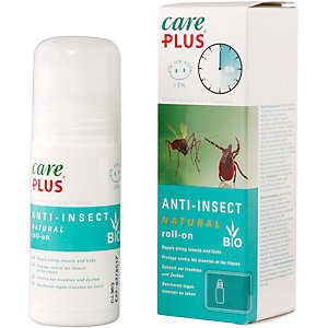 Care Plus Anti-Insect Natural Roll-On Pflegemittel -
