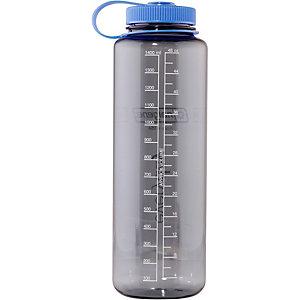 Nalgene Everyday Weithals Solo Trinkflasche grau