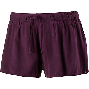 Fox Fling Soft Shorts Damen lila