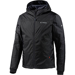 VAUDE Freney Outdoorjacke Herren schwarz