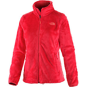 The North Face Osito Fleecejacke Damen rot