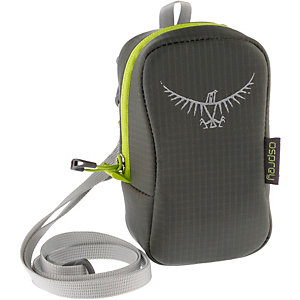 Osprey Ultralight Camera Fototasche anthrazit/grün