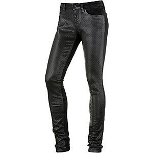 Tommy Hilfiger Nora Skinny Fit Jeans Damen black denim