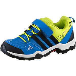 adidas AX2 Wanderschuhe Kinder blau/grün