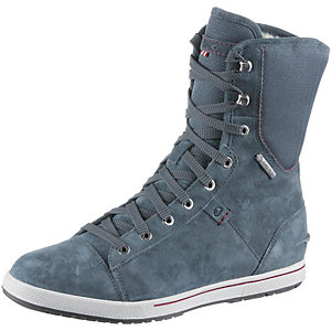Viking Kinetic Winterschuhe Damen blau