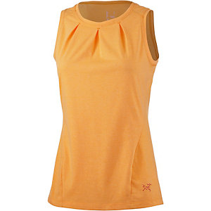 Arcteryx Cassia Tanktop Damen orange