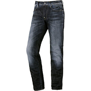 G-Star Defend Straight Straight Fit Jeans Herren dark denim