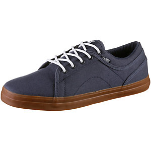 DVS Aversa Sneaker Herren Navy Waxed Canvas