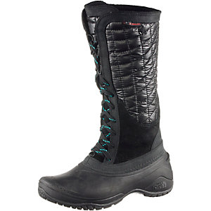 The North Face Thermoball Utility Stiefel Damen schwarz