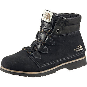 The North Face Ballard Roll-Down Se Winterschuhe Damen schwarz